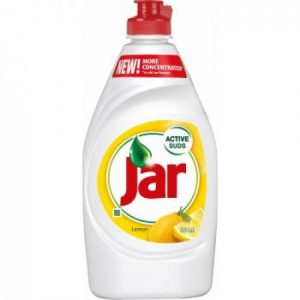 JAR prostriedok na umývanie riadu Citrón 450 ml